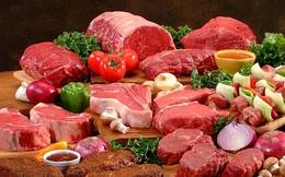 Nên ăn bao nhiêu thịt mỗi ngày?