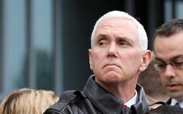 Phó TT Pence cảnh cáo Triều Tiên: Đừng thách thức quyết tâm của Mỹ
