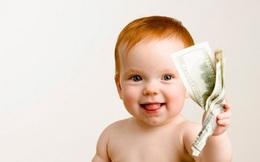 """Chuyện tỷ phú dạy con: Đừng để tiền bạc trở thành """"điều bất lợi"""" cho trẻ"""