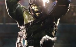 Thor đánh Hulk mạnh tới mức nào trong trailer phim siêu anh hùng Marvel mới nhất? Hãy để vật lý trả lời