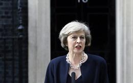 Thủ tướng Anh kêu gọi tiến hành tổng tuyển cử trước thời hạn