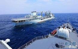 Kế hoạch của Nga tại Biển Đông: Ngày càng phức tạp hơn