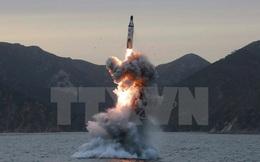 Trung Quốc sẵn sàng ủng hộ tuyên bố cứng rắn của Mỹ về Triều Tiên