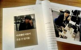 Bi kịch 'osin của làng giải trí' Hàn Quốc qua vụ tự tử gây rúng động