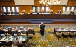 Philippines gạt phán quyết biển Đông khỏi bàn đàm phán song phương với Trung Quốc