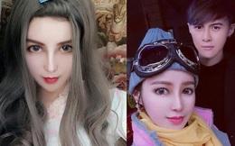 Quen sống ảo, hotgirl mạng xã hội tự photoshop ảnh thân mật với sao nam để tạo scandal