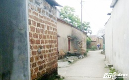 Người dân Đồng Tâm dọn đường chờ Chủ tịch Nguyễn Đức Chung