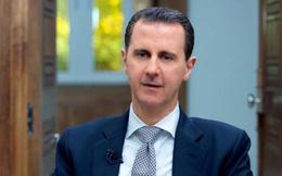 Ông Assad giải thích lý do không bắn hạ tên lửa Mỹ