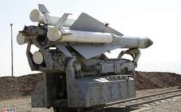 Ông Assad giải thích lý do không đánh chặn Tomahawk