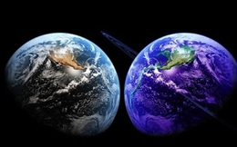 Có khả năng tồn tại một vũ trụ song song với chúng ta, nơi thời gian trôi ngược về quá khứ