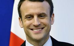 Nước Pháp bắt đầu vòng 1 cuộc bầu cử Tổng thống 2017