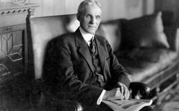 [Chuyện thất bại] Henry Ford: huyền thoại đi lên từ thất bại
