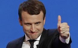 """Chân dung ứng viên """"tuổi trẻ, tài cao, tham vọng"""" của Pháp"""