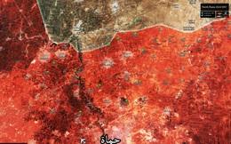Quân đội Syria đập tan tấn công thánh chiến, sắp tiến đánh sào huyệt phiến quân ở Idlib