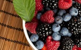 10 loại thực phẩm giúp thanh lọc cơ thể