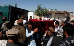 140 lính chết thiếu quan tài: Một loạt tướng Afghanistan từ chức