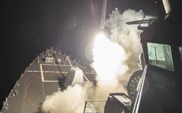Mỹ phóng 59 tên lửa Tomahawk tập kích Syria: Nga trên cơ