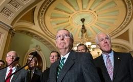 Trump mời toàn bộ 100 thượng nghị sĩ nghe báo cáo về Triều Tiên
