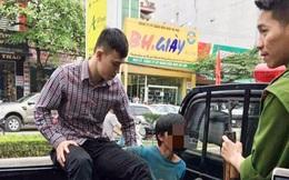 Thanh Hóa thông tin việc bắt cóc trẻ em bỏ vào bao tải