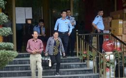 Thiên Ngọc Minh Uy xin tự 'chết', bị phạt 215 triệu đồng