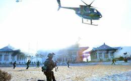 Vén bức màn lực lượng gián điệp Triều Tiên