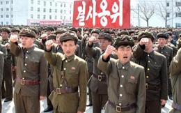 """Triều Tiên: Vũ khí đánh Mỹ đã """"lên nòng"""""""