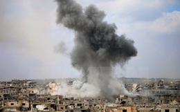 Thổ Nhĩ Kỳ tiến hành không kích miền Bắc Iraq và Đông Bắc Syria