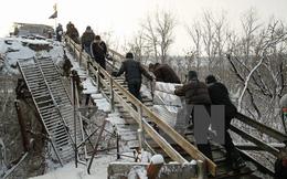 Nga sẽ cung cấp điện tới khu vực Luhansk ở miền Đông Ukraine