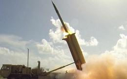Mỹ chuyển hệ thống phòng thủ tên lửa THAAD tới Hàn Quốc