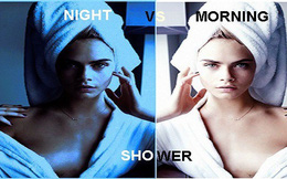 Ai cũng cần phải tắm nhưng ít người biết tắm như thế nào, tắm sáng hay tối mới là tốt nhất