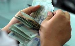 Mức lương cơ sở mới áp dụng từ 1/7/2017