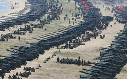 Tại sao Triều Tiên chưa thử hạt nhân lần 6?