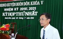 Đắk Lắk: Bổ nhiệm em trai Bí thư làm lãnh đạo, chủ tịch huyện nhận kỷ luật