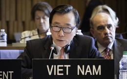 Đại sứ Phạm Sanh Châu - Người Việt Nam đầu tiên thi làm Tổng Giám đốc UNESCO