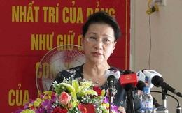 Chủ tịch Quốc hội nói về ba bài học từ vụ Đồng Tâm