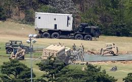 TQ tổ chức 5 cuộc tập trận bắn đạn thật để đáp trả Mỹ đưa THAAD vào Hàn Quốc