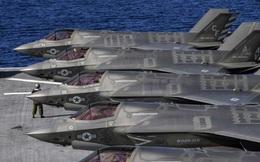 """Mỹ - Trung """"bất chợt"""" thân thiết, giấc mơ F-35 của Đài Loan bỗng xa vời"""