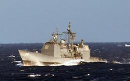 Mỹ trừng phạt 7 sĩ quan trên tàu mang tên Thành phố Huế
