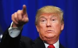 TT Trump: Triều Tiên thử tên lửa là không tôn trọng Trung Quốc