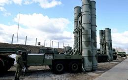"""Nga sắp giao """"sát thần"""" cho Syria sau vụ Mỹ tập kích tên lửa Tomahawk"""