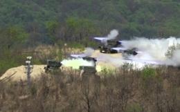 Báo Mỹ: Triều Tiên cung cấp vũ khí hóa học cho Syria
