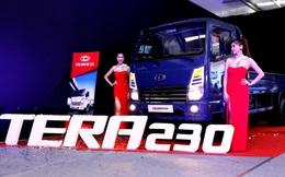 Thêm hãng xe tải Hàn Quốc vào thị trường Việt Nam
