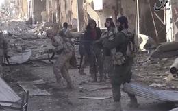 Ngoại trưởng Nga: Moscow đã sẵn sàng hợp tác với Washington ở Syria