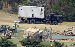 Mỹ cam kết không bắt Hàn Quốc trả chi phí triển khai THAAD