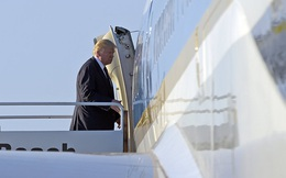 Vì sao ông Trump thường đi đánh golf và nghỉ dưỡng ở biệt thự riêng?