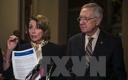 Mỹ: Các nghị sỹ Dân chủ và Cộng hòa đạt thỏa thuận ngân sách