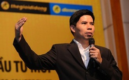 """Chủ tịch Thế giới Di động Nguyễn Đức Tài: Chừng nào tôi còn ở vị trí này, sẽ không có chiêu trò """"cò cưa"""" mua bán sức lao động với giá rẻ mạt"""