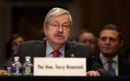 Ứng cử viên đại sứ Mỹ tại Trung Quốc quyết cứng rắn với Bắc Kinh