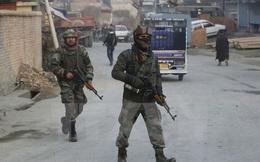 Binh sỹ Ấn Độ nã pháo trả thù lính Pakistan chặt thi thể đồng đội