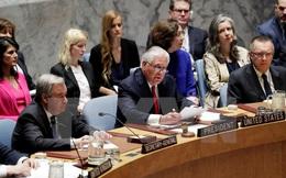 Mỹ cảnh báo sẽ trừng phạt Trung Quốc nếu không ngăn tên lửa Triều Tiên